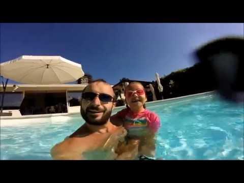 Natation à domicile Genève / Swimming lesson at home Geneva 372.ch
