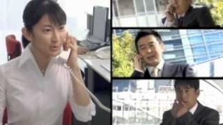 ITJ法律事務所のCMです。木佐彩子さんが出演されています。