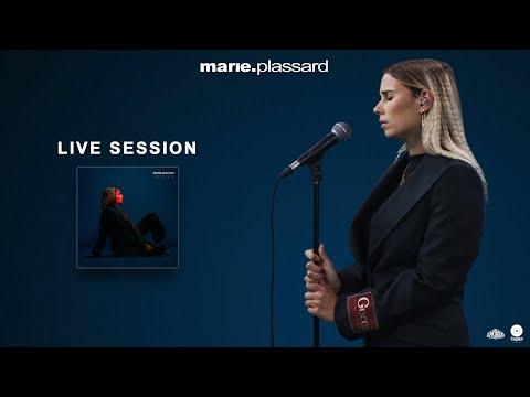 Youtube: Marie Plassard – Live Session