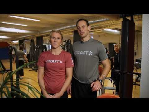 Personal Intelligent Fitness