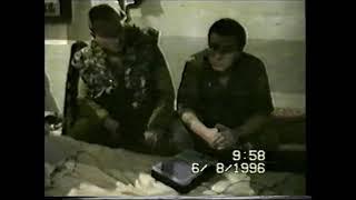 Первая чеченская война. Видео 5