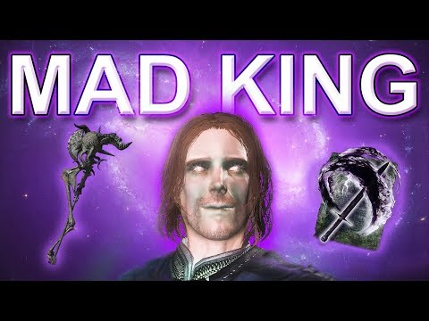 Mad King's Cheese - Dark Souls 3 PvP