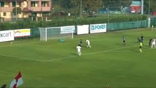 Serie D Girone D Correggese-Lentigione 0-0