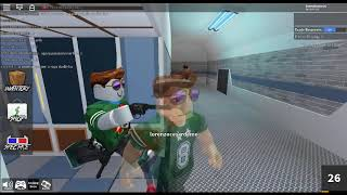 Roblox - Murder Mystery Gameplay (INO INO, INOCENT!)