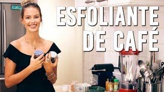 vuclip ESFOLIANTE DE CAFÉ