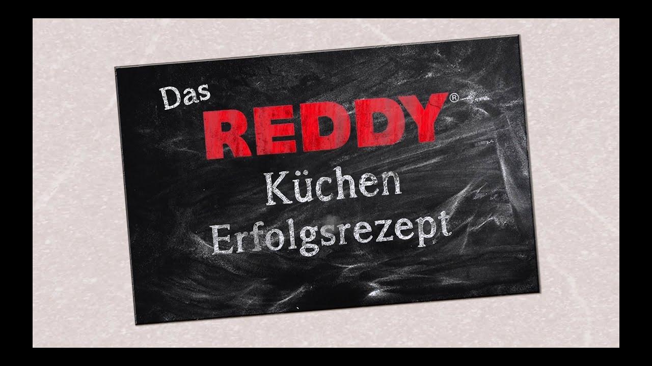 das reddy küchen erfolgsrezept - youtube - Reddy Küchen Sindelfingen