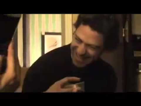Ari Borovoy - Vivo (Video Oficial)