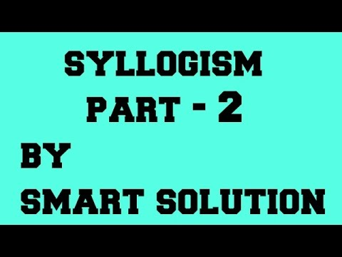 Syllogism venn diagram syllogism venn diagram hindi syllogism venn diagram syllogism venn diagram hindi method 2017 part 2 ccuart Choice Image