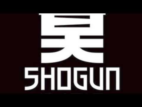 Shogun Audio History - Mixed by Mistanoize