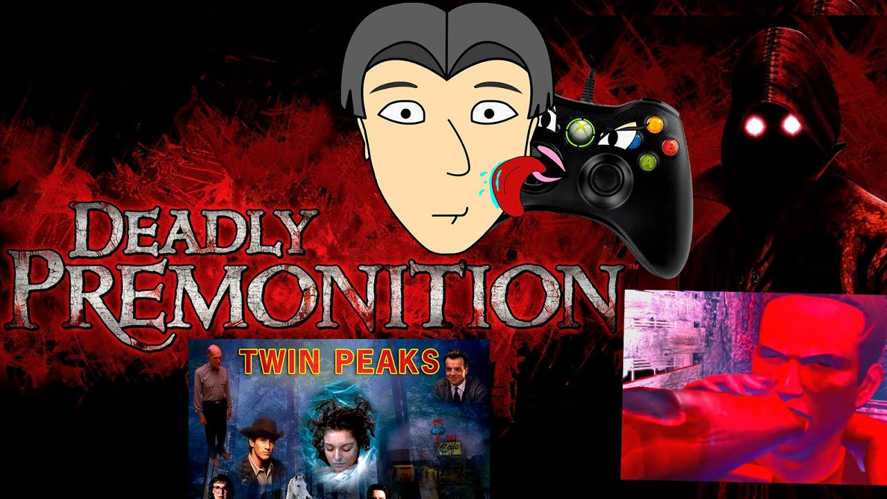 Amazoncom: Deadly Premonition: Reso: MP3 Downloads