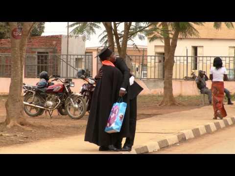 Whores Mbanza-Congo