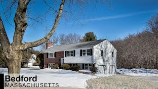 Video Of 9 Wagon Wheel Drive | Bedford, Massachusetts Real Estate & Homes