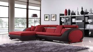 Best of Black Sectional Sofa For Cheap
