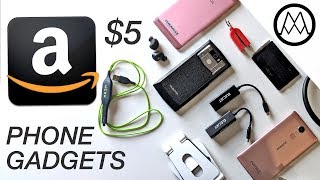 INCREDIBLE Smartphone Gadgets on Amazon!