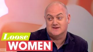 Dara O'Briain On The Irish Turning Beautiful | Loose Women