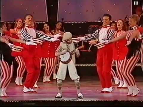 Banjos  A Royal Gala  March 1996  Royal Albert Hall