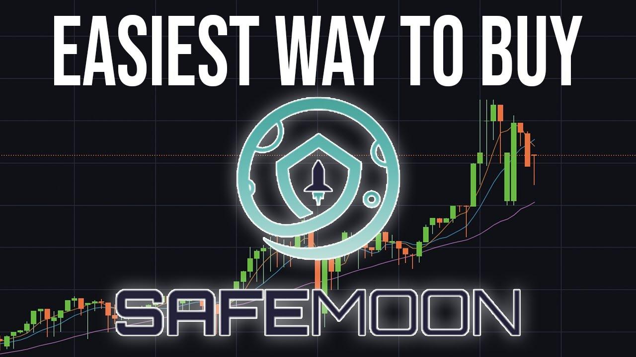 Wie kaufe ich Safemoon Crypto US