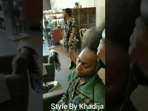 Havana _ Marley twists by @stylebykhadija at 5656 West 3rd Style, LA.CA  90036 THE DEN SALON