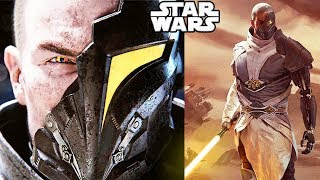 SON OF THE SITH EMPEROR Explained - Star Wars Theory