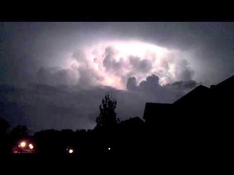 Heat Lightning in the Philippines - Expat In Bacolod