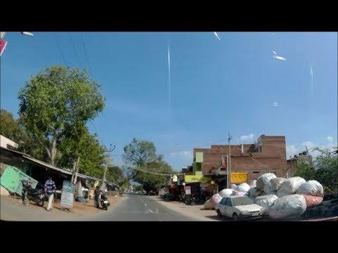 Indian Village Life - Tamilnadu Village | Cumbum