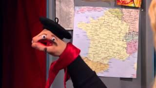 Сериал Disney - Как попало! (Сезон 1 Эпизод 18)