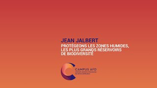 Des nouvelles de Demain : Jean Jalbert