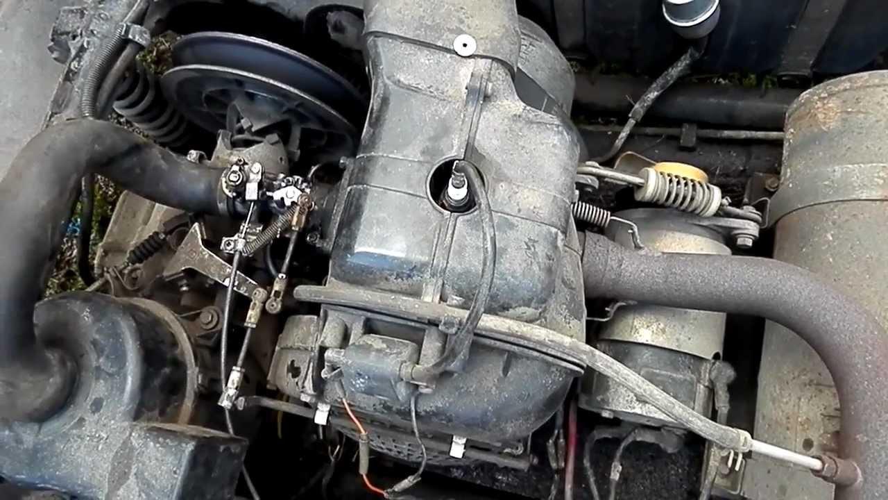 1981 Club Car Ds Wiring Diagram
