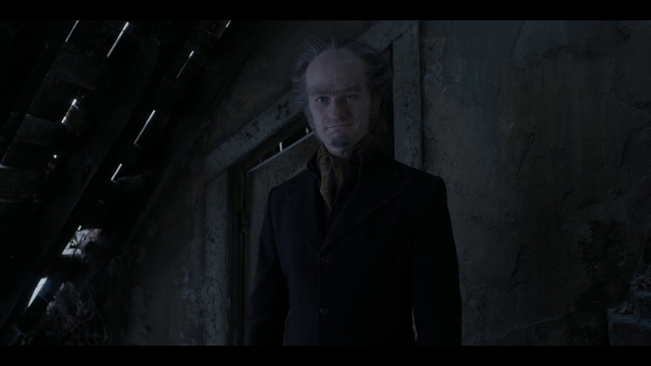 Download ASOUE - 'Wrong' Count Olaf scenes