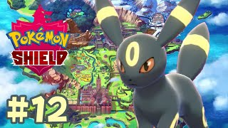 Flapple & Embroan Evolutions + Hop Challenge - Pokémon Sword and Shield - Part 12