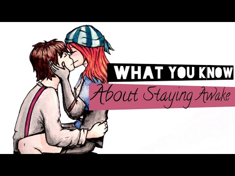 Jesse X Petra / What You Know About Staying Awake【MCSM】 - YouTube - how to keep yourself awake