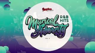 Musical Adversity R&B Hits Battle Vol 3 - Top 8 | Ayam Katsudonn vs O'Nu
