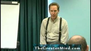 Part-2 DR. Yates J. Canipe explains Everyone can DoMagick and Psychic Influence