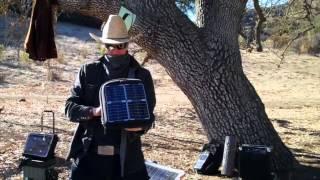 Solar Dub Rustlers