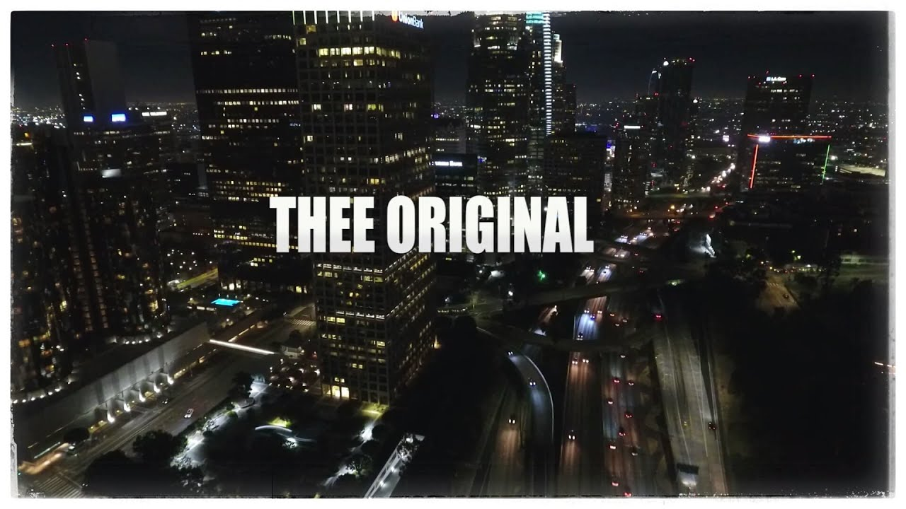 Mic Bles ft. Destruct - Thee Original (prod. by The Beat Pack w/ cuts by Dj Kitsos)