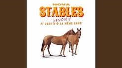 Stables (feat. Joey B, La Même Gang) (Afromix)