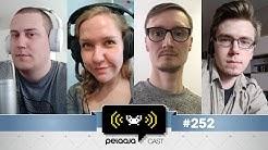 Pelaajacast 252: Laseria, kolaa ja Lasse Erkolaa!