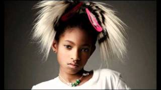 21st Century Girl - Willow Smith FULL SONG + LYRICS + MP3 DOWNLOAD LINK