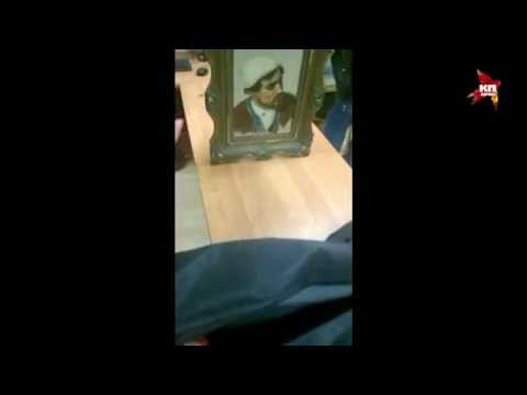 В Москве и Калуге полицейские нашли похищенные картины Айвазовского и Поленова