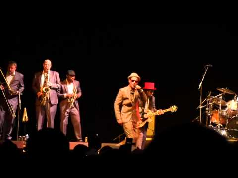 The Dualers - Simmer Down music