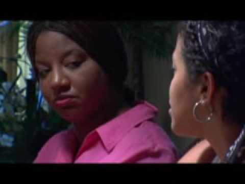 Nicole Denise Hodges - Demo Reel With Dramatic Sce...
