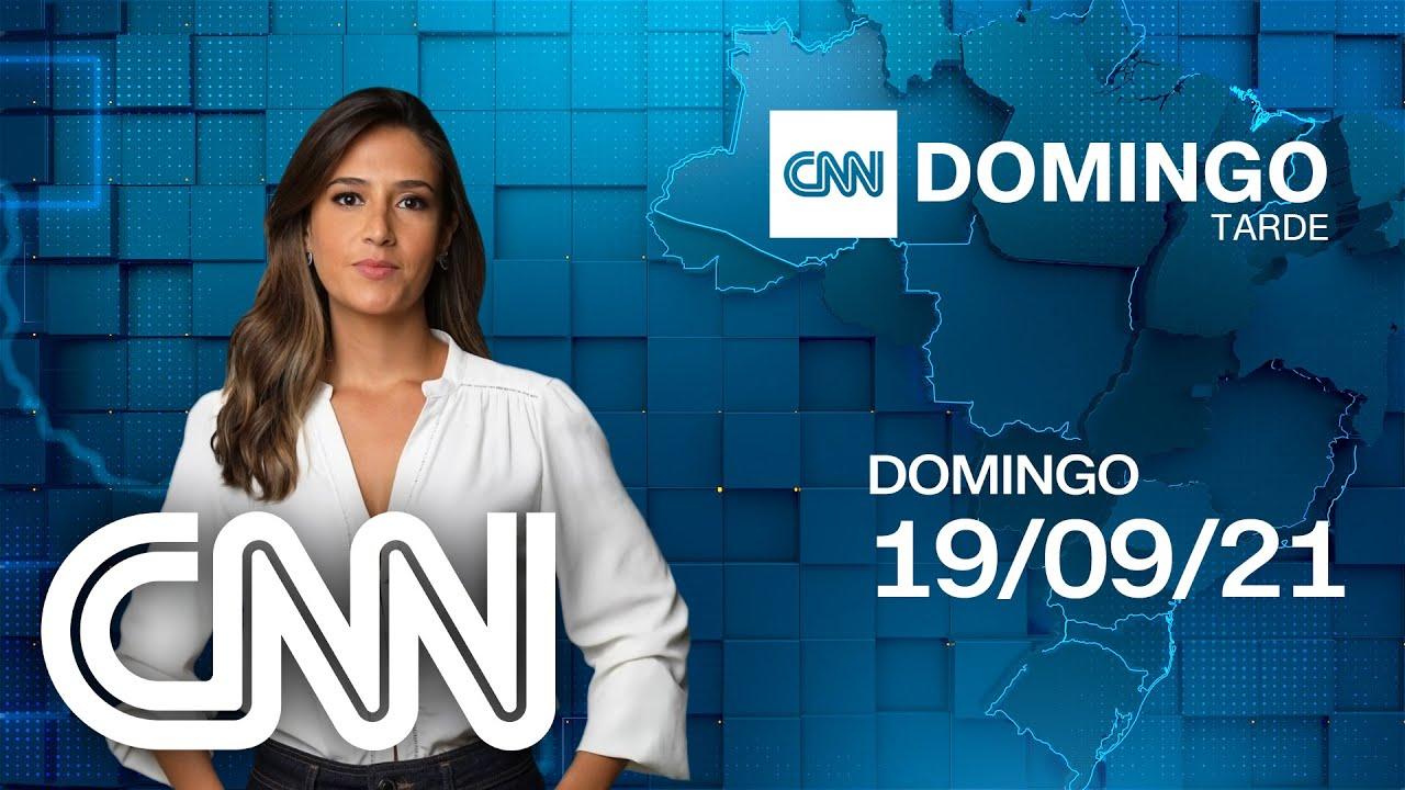 Download CNN DOMINGO TARDE: PARTE 2 - 19/09/2021