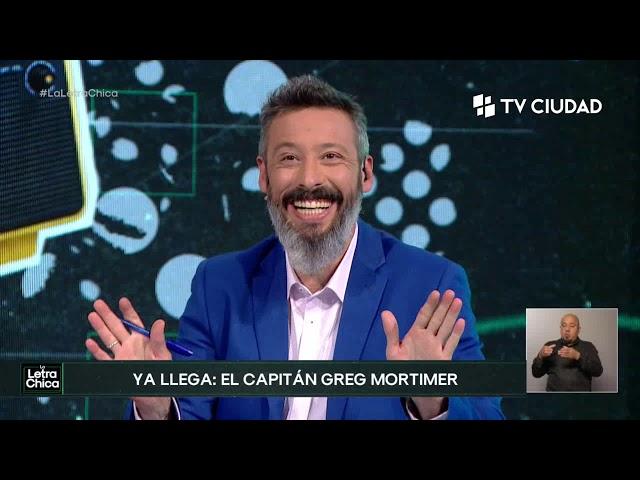 La Letra Chica   Ricardo Piñeyrúa