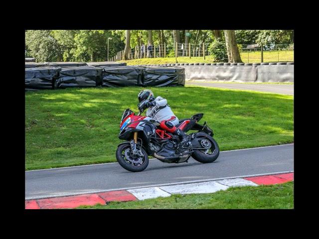 Hopp Rider Training Day