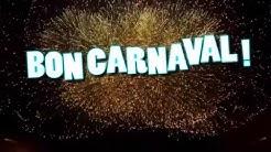Publicité Carnaval de Saint-François-Xavier-de-Brompton 2016