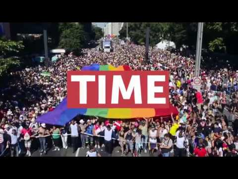 UN Free & Equal: It's Time
