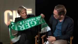 Rencontre: Viggo Mortensen, Reda Kateb, David Oelhoffen | LOIN DES HOMMES