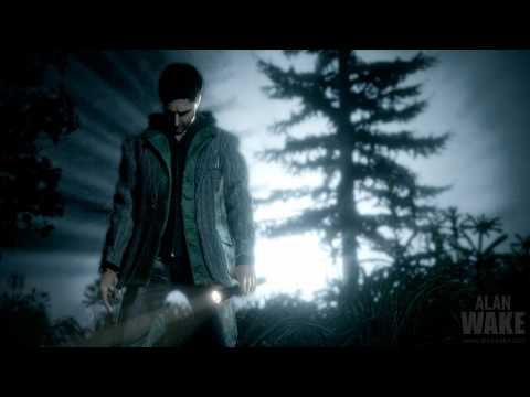 Alan Wake Episode 1 Song   In Dreamsᴴᴰ