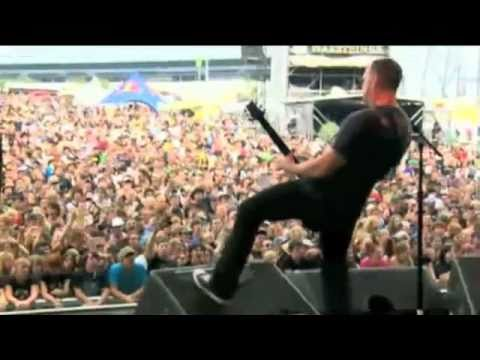 "Alter Bridge: ""Ties That Bind"" Live at Rock AM Ring 2011"