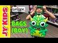 Smiggle bags for boys 2017 #smigglebags #smigglebag